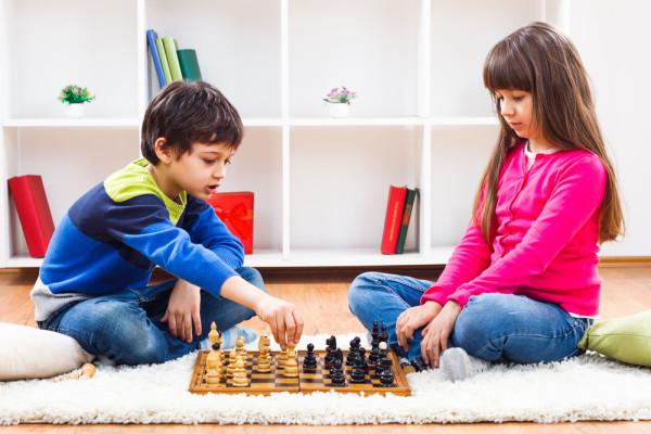 Во что поиграть с ребенком