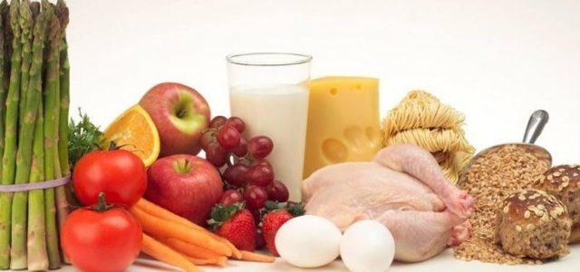 Питание после кесарева сечения: что можно есть кормящей маме в первые дни