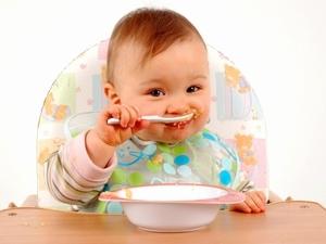 Развитие ребенка в 8 месяцев