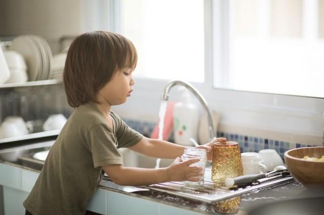 Насколько вы позволяете ребенку быть самостоятельным?