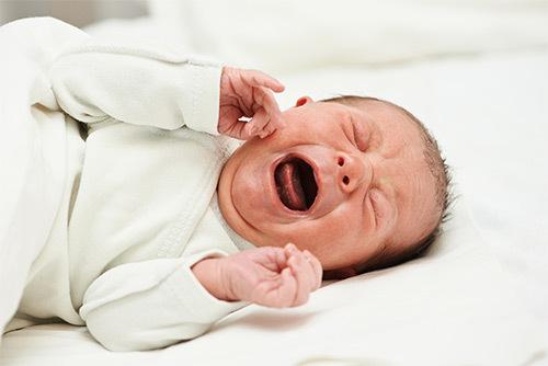 Родовые травмы: причины, виды, признаки, последствия, профилактика