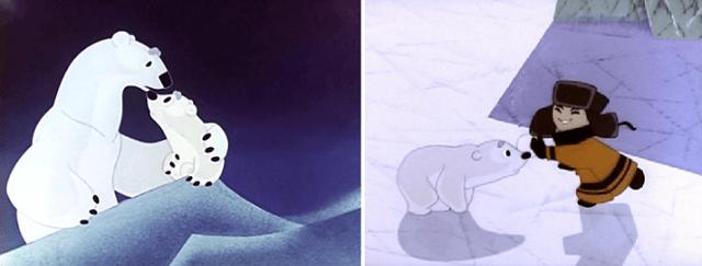 Мультфильмы для детей 3 лет развивающие и лучшие советские