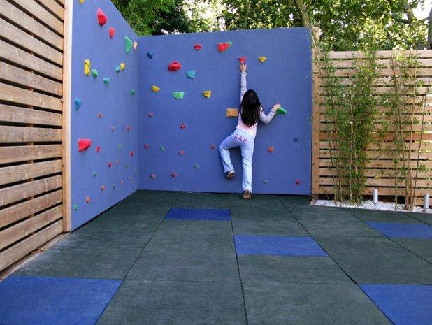 Как сделать детскую площадку: идеи игровых площадок своими руками