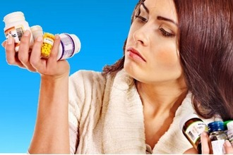Как правильно лечить насморк