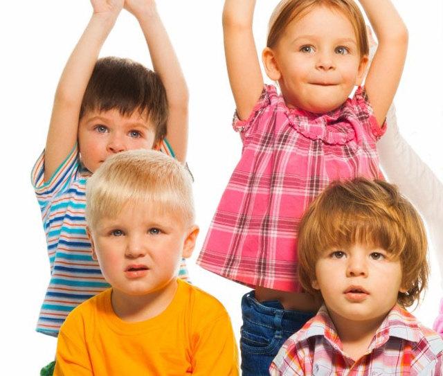 Как определить темперамент ребенка дошкольного возраста, тест и характеристики