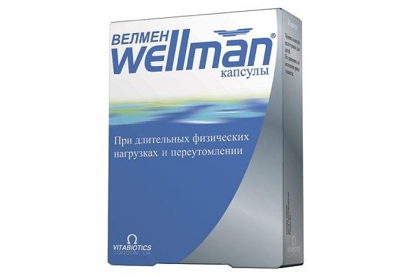 Витамины для мужчин при планировании беременности: какие пить