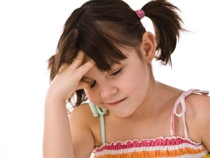 Частые головные боли у ребёнка: причины, как снять приступ, первая помощь