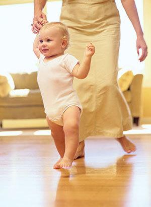 Развитие опорно-двигательной системы ребенка
