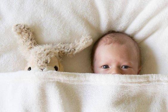 Нервная система новорожденного: что нужно знать родителям?
