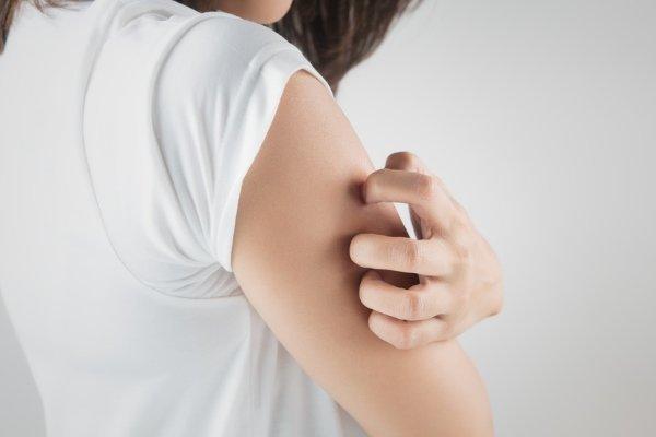 Зуд кожи во время беременности: причины и лечение