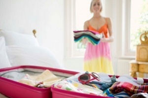 Отдых во время беременности: ехать или нет?