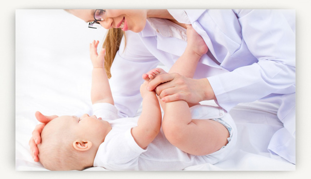 Маленький родничок у новорождённого: причины и последствия