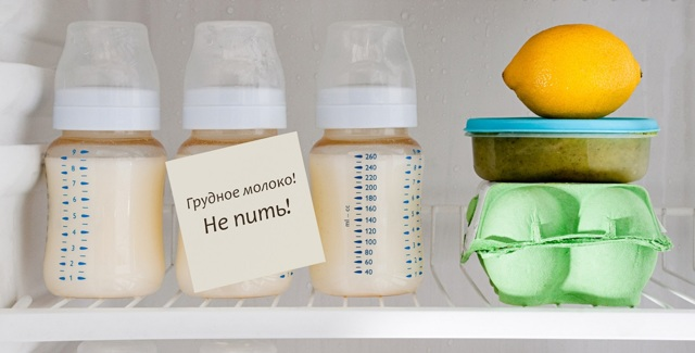 Как пользоваться ручным молокоотсосом с грушей и сцеживать грудное молоко?