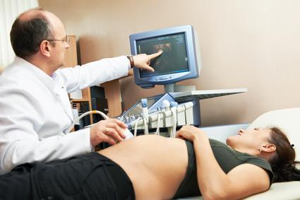 Ультразвуковой скрининг: проверьте здоровье будущего малыша!