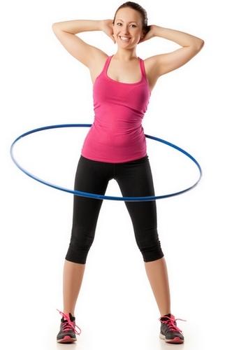 Упражнения, которые помогут убрать живот после родов