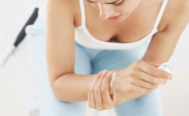 Болят суставы после родов: рук, ног, тазобедренный