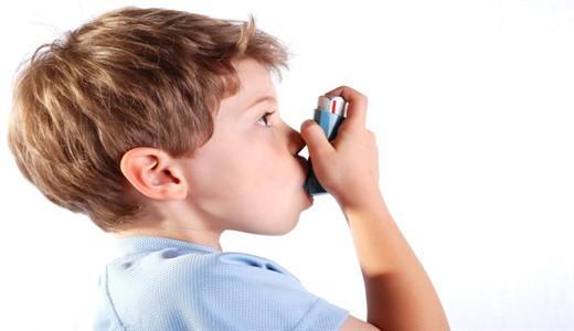 Причины бронхиальной астмы у детей