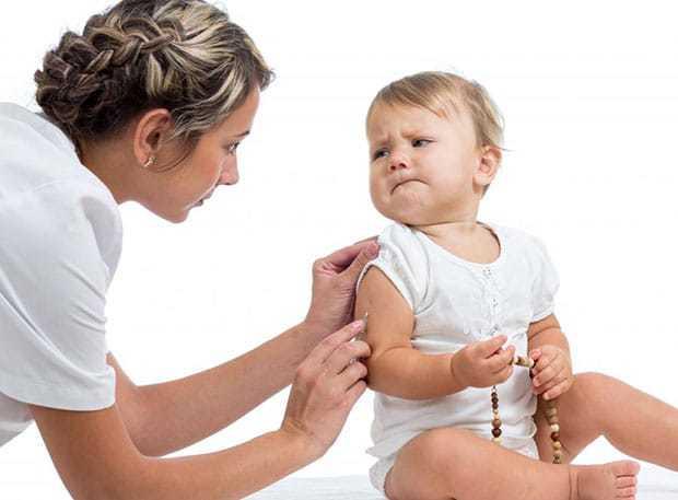 Прививка АДСМ детям: что это такое, куда и когда делают, противопоказания