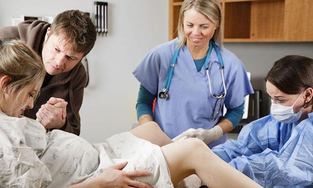 Низкое расположение плаценты: что означает, чем опасно, что делать
