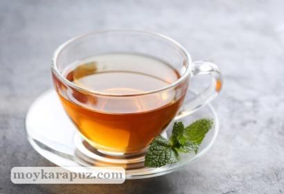 Чай во время беременности: польза или вред