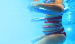 Можно ли беременным заниматься аквааэробикой?