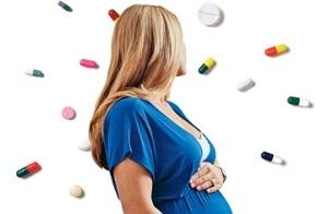 Двадцать пятая неделя беременности