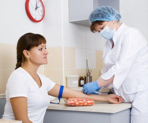 Нефропатия при беременности: симптомы и лечение