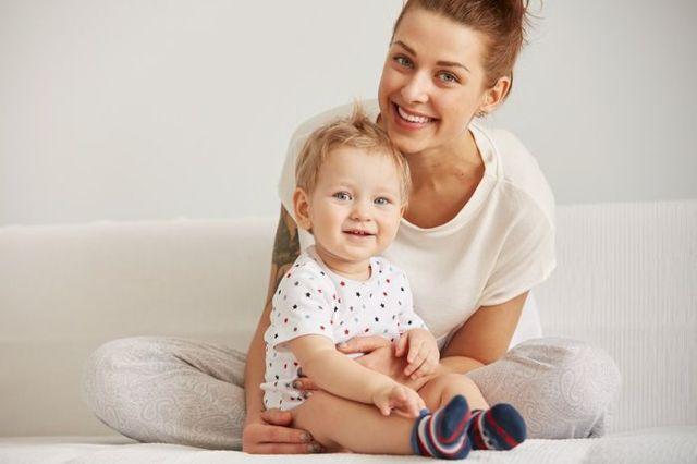 Плановый профилактический осмотр детей до года