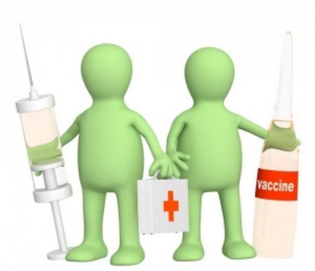 Прививка от гепатита А детям: особенности и побочные действия
