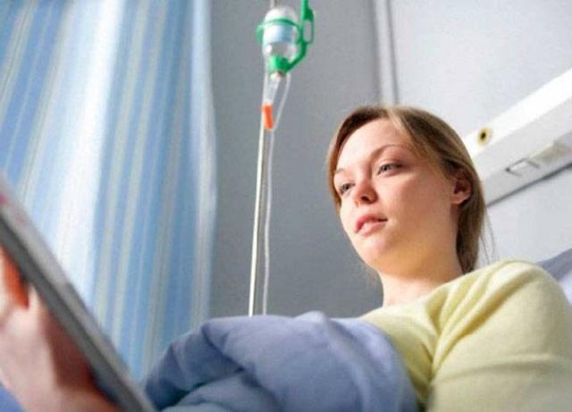 Окситоцин при родах как стимуляция что за препарат и последствия его применения