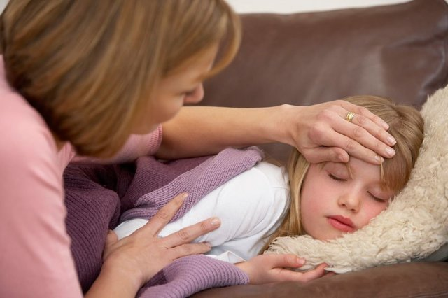Почему ребенок часто болеет или что значит ЧБД