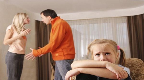 Как помочь ребенку пережить развод родителей советы
