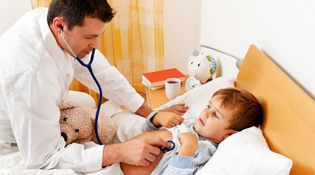 Свинка у детей: симптомы и признаки, лечение, последствия, как передается
