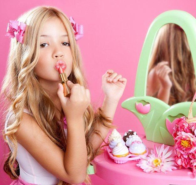 Сценарий Дня рождения девочки 10 лет: прикольный квест для праздника дома