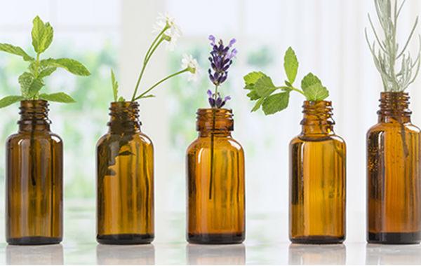 Польза эфирных масел для ароматерапии