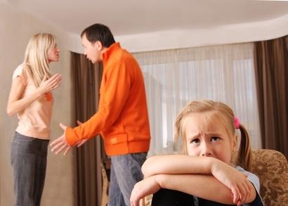 Как сказать ребенку о разводе что можно и нельзя делать родителям