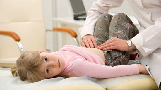 Профилактика и лечение цистита у детей