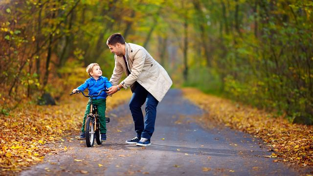 Как развить решительность и самоуверенность у ребенка?