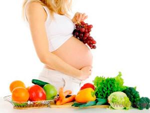 Тридцать вторая неделя беременности