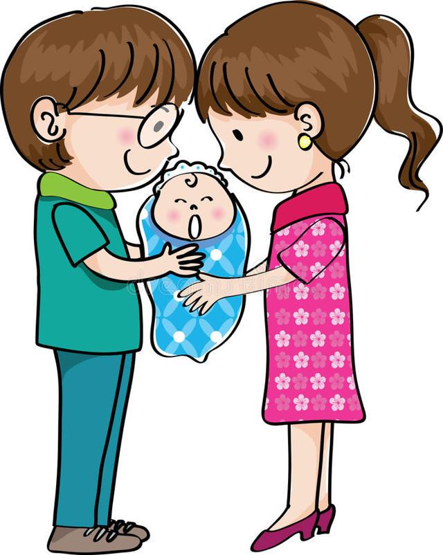 Как себя вести, когда жена беременна. Несколько советов будущим папам