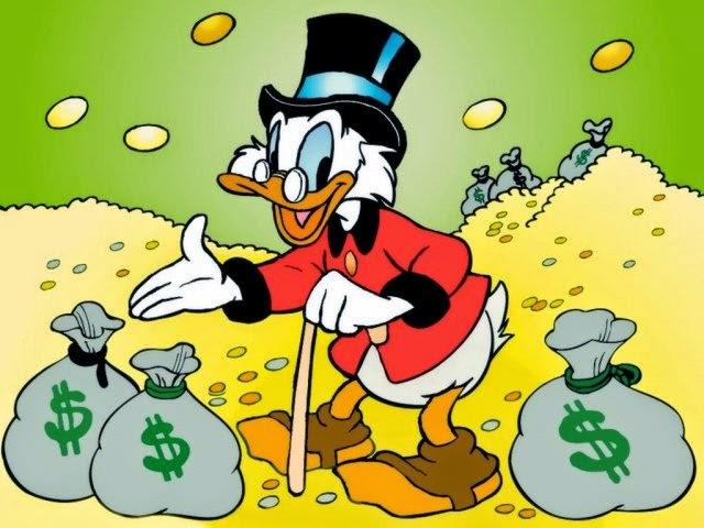 Формируем правильное отношение детей к деньгам