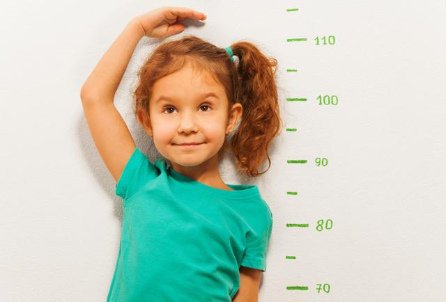 Как поддерживать вес ребенка в норме?