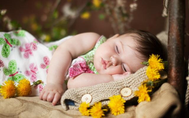 Первые признаки и симптомы ОРЗ у детей