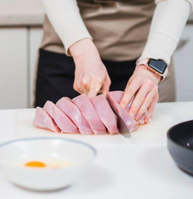 Как готовить мясные блюда для детей