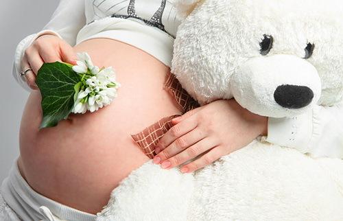 Прогестерон при планировании беременности: норма, анализы, уколы