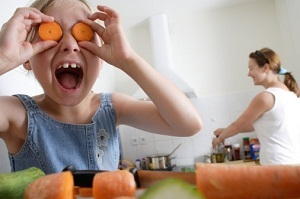 4 причины дефицита веса у ребенка