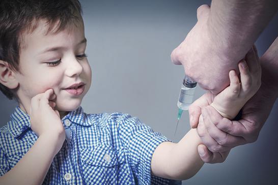 Делать или не делать прививки