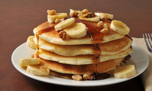 Как приготовить вкусный и полезный завтрак для ребенка?