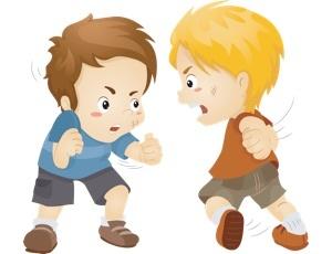 Воспитание вежливости у ребенка