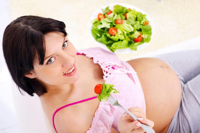 Дерматит во время беременности: виды, народное и медикаментозное лечение